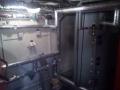 Akumulační nádrž nerez Inox