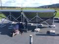 Instalace trubicových solárních kolektoru u pan Maixner Ústí nad Orlicí