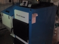 Automatický kotel se zásobníkem(uhlí-černé hnědé-biomasa)