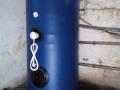 Ohřívač vody 200lt.s výměníkem