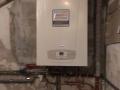 plynový kondenzační kotel BAXI