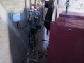 Sestavy kotlový okruh topení bojler