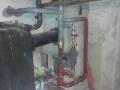Nová instalace kotle na TP(Viadrus)