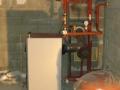 kotel na tuhá paliva akumulační strojovna