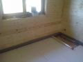 příprava podkladu pro podlahové topení
