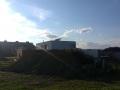 Instalace trubicových solárních kolektoru Ústí nad Orlicí