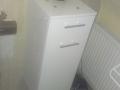 Koupelnová skříňka