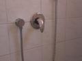 Sprchový set k WC kombi